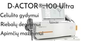 d-actor procedura
